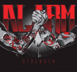 The Alarm - Strength 2015